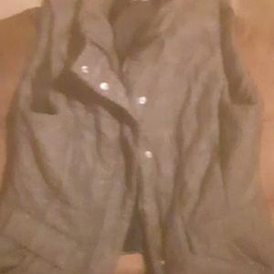 2pocket vest